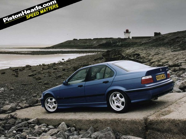 BMW M3 E36 (1992-1999): Market Watch | PistonHeads