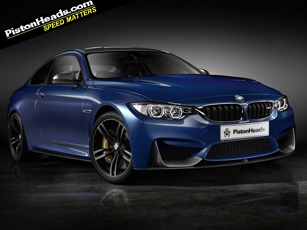 Re Spec The Bmw M4 Update Page 1 General Gassing