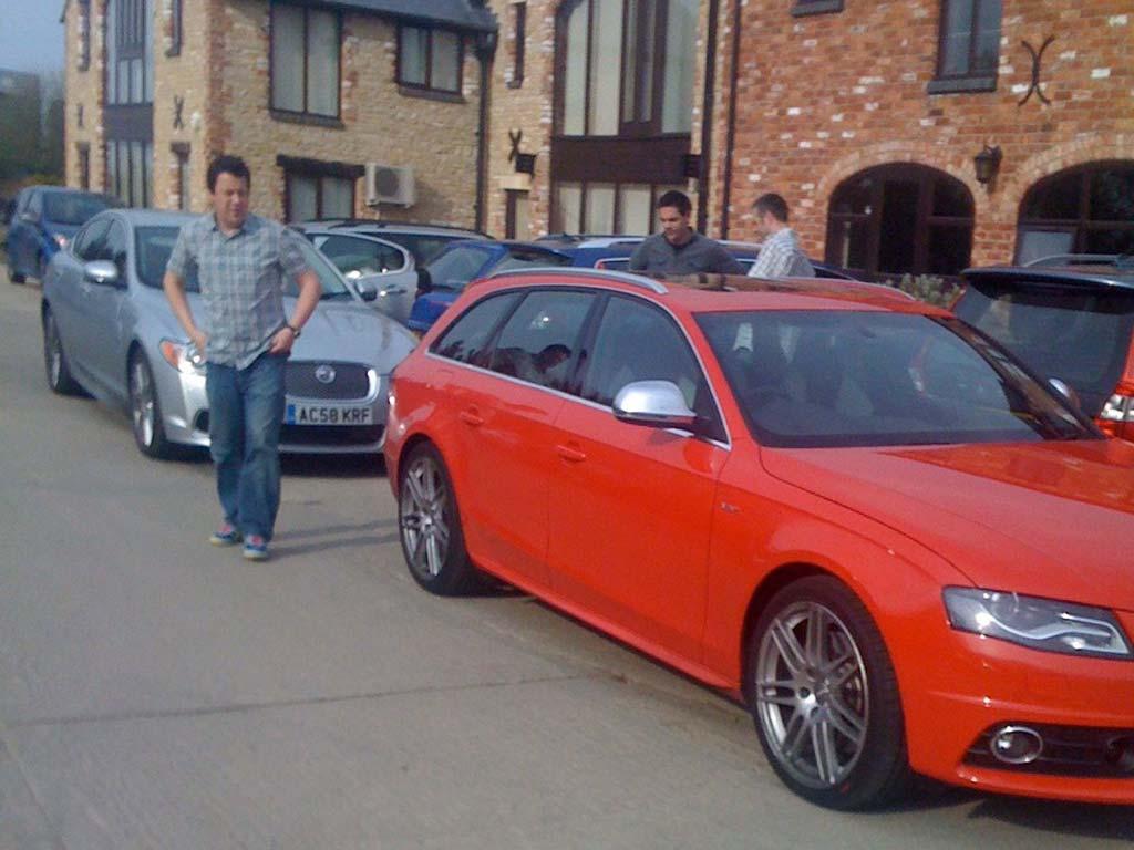 Audi S4: PH Fleet | PistonHeads