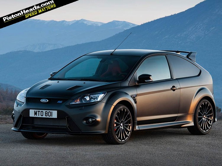 Re Ford Focus Rs Mk2 Ph Buying Guide Page 1 General Gassing