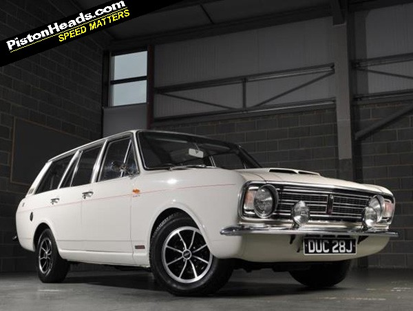 ford cortina savage you know you want to pistonheads. Black Bedroom Furniture Sets. Home Design Ideas