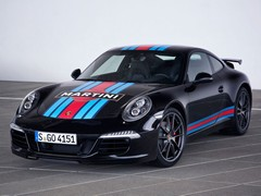 Further booze-themed 911s to follow?