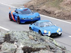 Expect purer expression of Alpine's heritage