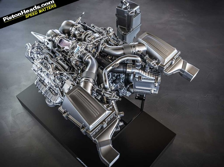 Amg S New Turbo V8 Pistonheads
