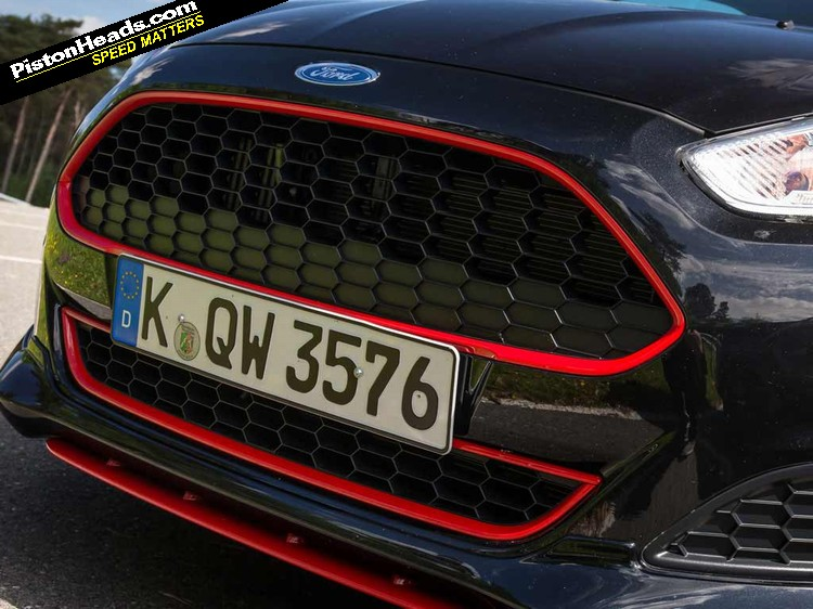 ford fiesta black edition 140ps 1 0l fiesta st mk7 discussion fiesta st owners club. Black Bedroom Furniture Sets. Home Design Ideas