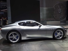 It'll look exactly like concept promises design boss