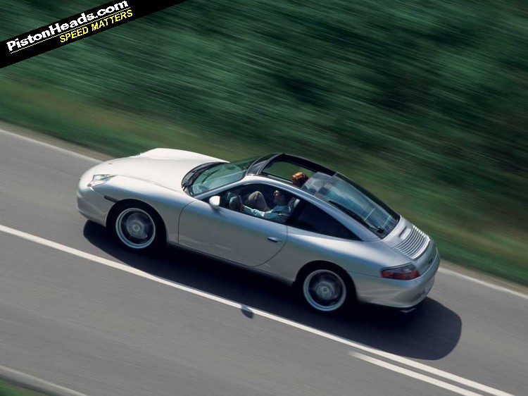 Porsche 911 996 Ph Buying Guide Pistonheads