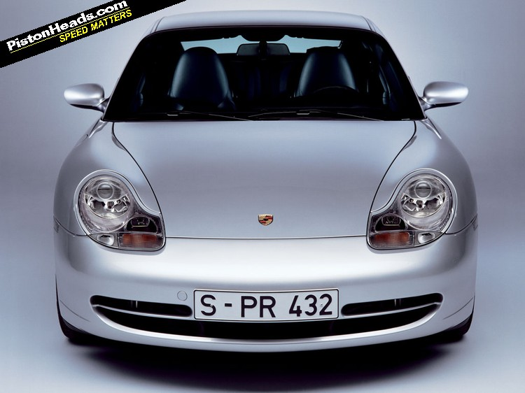 Porsche 911 996 Buying Guide Body Pistonheads