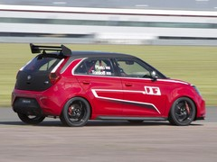 Another entry to the hot hatch fray?