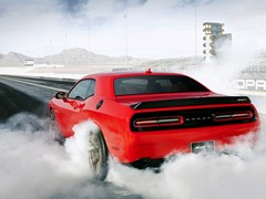707hp and 650lb ft will do this!