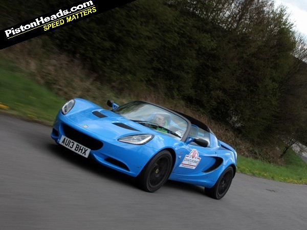 re lotus elise s club racer review page 1 general gassing pistonheads. Black Bedroom Furniture Sets. Home Design Ideas