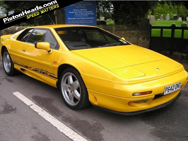 Yes The Esprit Was Featured Last Year As A Kind Of Old Four Cylinder Sports Car But Lotus You See Here Is Very Diffe Prospect To That 80s Retro