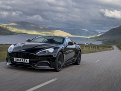 Sinister Aston + epic scenery = win
