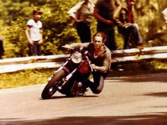 Bikes have been a lifelong passion!