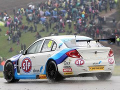 Hear everything about the BTCC from Ollie Jackson
