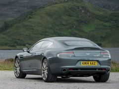 Previously compromised Rapide now more convincing