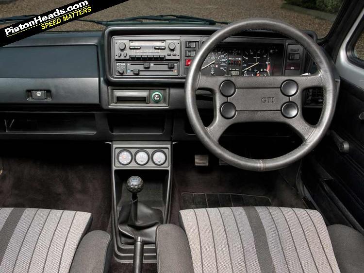 VW Golf GTI Mk1: Market Watch | PistonHeads