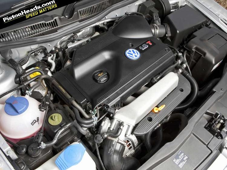 VW Golf GTI Mk4: Market Watch | PistonHeads
