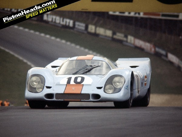 Grand Prix Leasing >> Brands Hatch 1000km 1970: Time For Tea? | PistonHeads