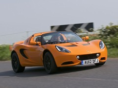 Elise tub only 3kg heavier than Alfa 4C's; it's staying