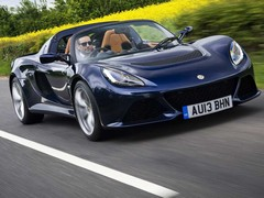 Evora could follow Exige with a Roadster
