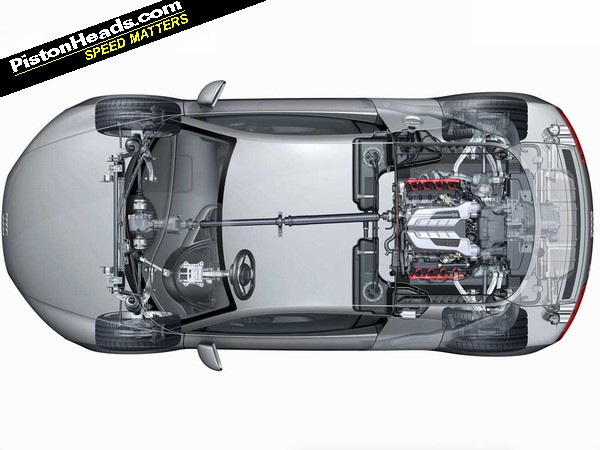 Audi R8 Buying Guide Rolling Chassis Pistonheads