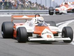 RIP Andrea de Cesaris