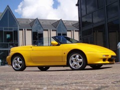 A new generation of front-driven Lotuses?