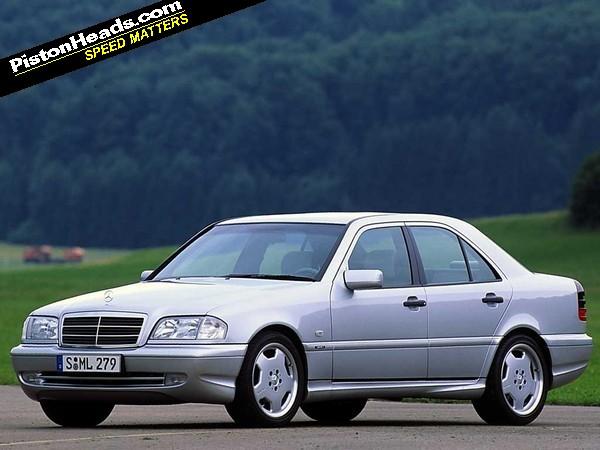 C-Class AMG W202 (1993-2000): Market Watch | PistonHeads