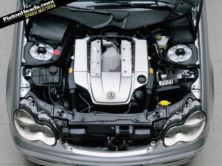 C-Class AMG W203 (2001-2007): Market Watch | PistonHeads