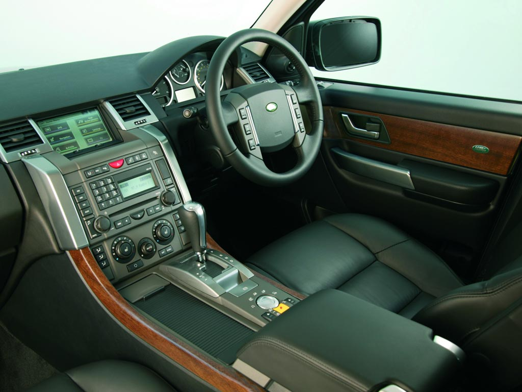 Range Rover Sport Buying Guide Interior Pistonheads Yeah You Probably Want A Facelifted Car