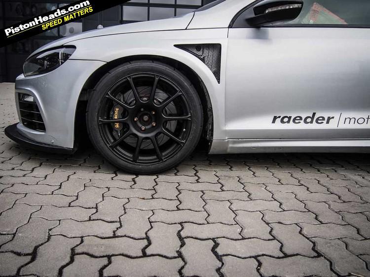 Raeder Motorsport Ph Meets Pistonheads