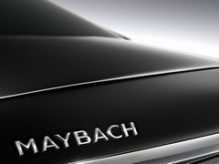 When's the Mercedes-Maybach Mercedes-AMG?