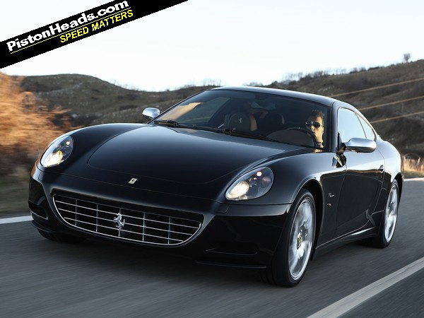 V12 Ferraris: Catch It While you Can | PistonHeads