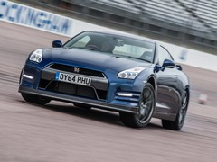 From original 485hp, the R35 now makes 550hp