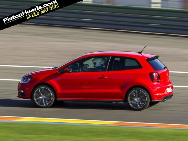 Volkswagen Polo Gti Facelift Review Pistonheads