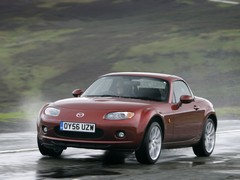 Hardtop RC arrived in 2006
