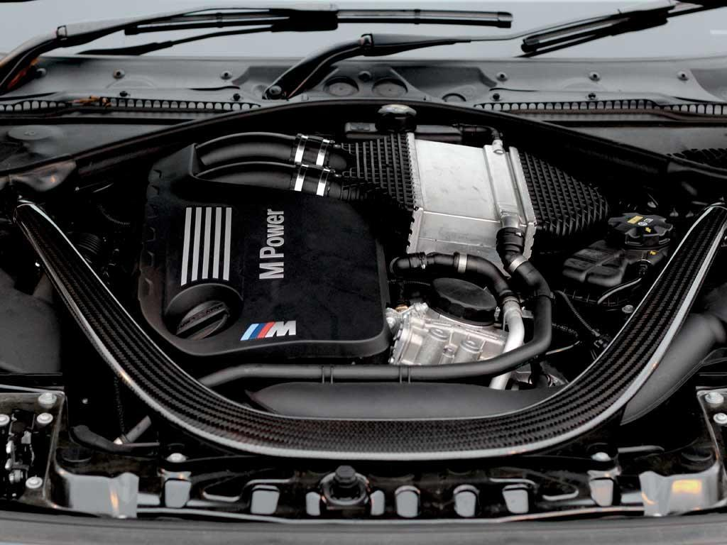 S55 motor has proved divisive but means business
