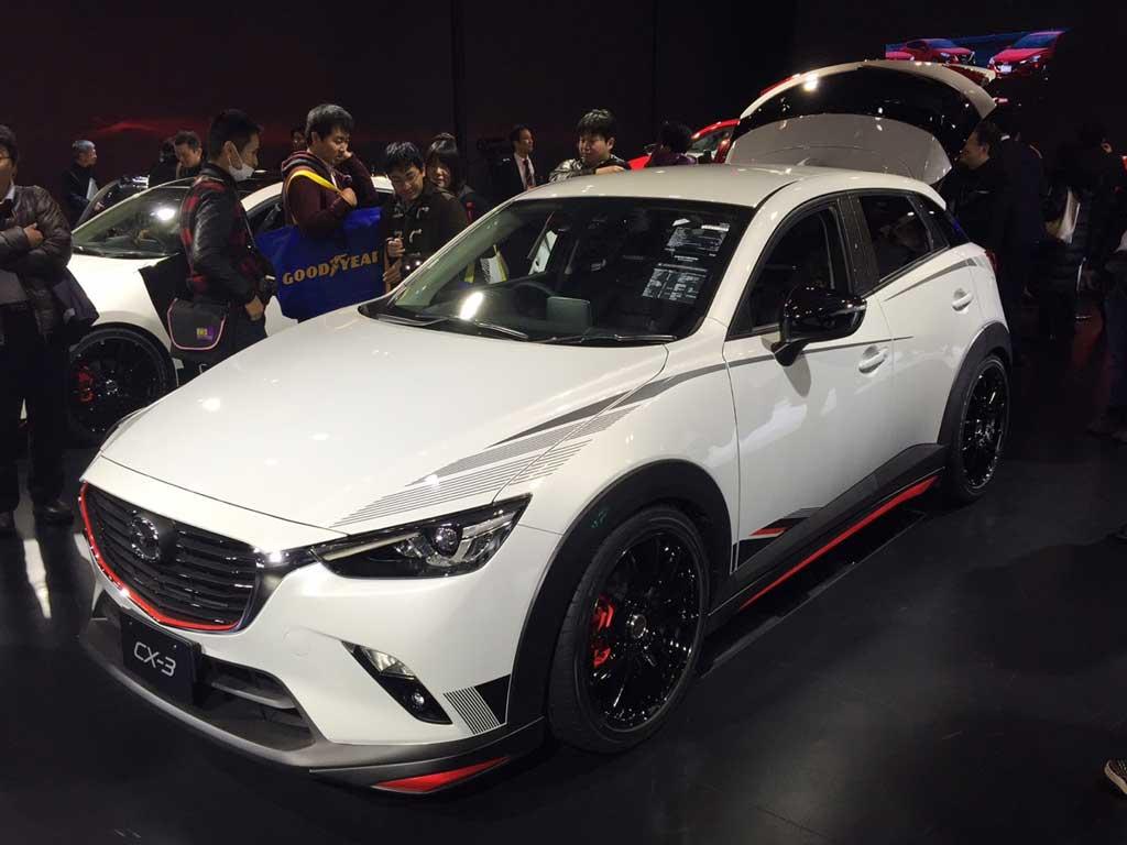 Description suzuki alto turbo rs concept front right 2015 tokyo auto - Speedy Crossover Needs Sorted By Cx 3