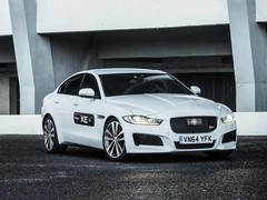 XE S uses F-Type's V6; when's the V8 coming?