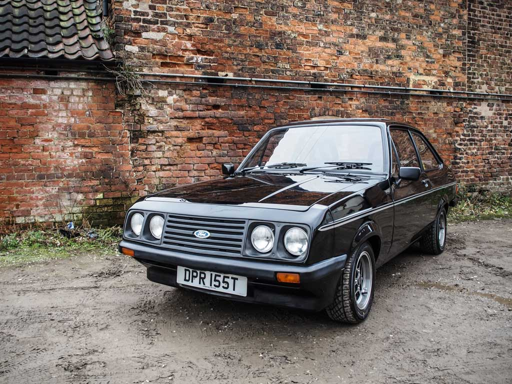 Ford Escort RS2000: PH Heroes | PistonHeads