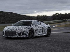 540hp and 610hp Plus versions confirmed