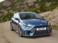Focus to take on-demand AWD to new level?