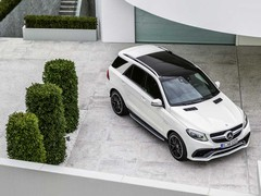 AMG can be had in other colours. Really