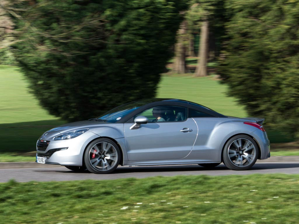 You Can Aldi TT All You Want, The RCZ R Is Great