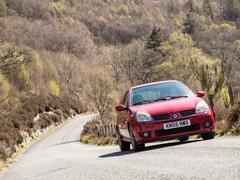 Clio Trophy and Wales a match made in heaven!
