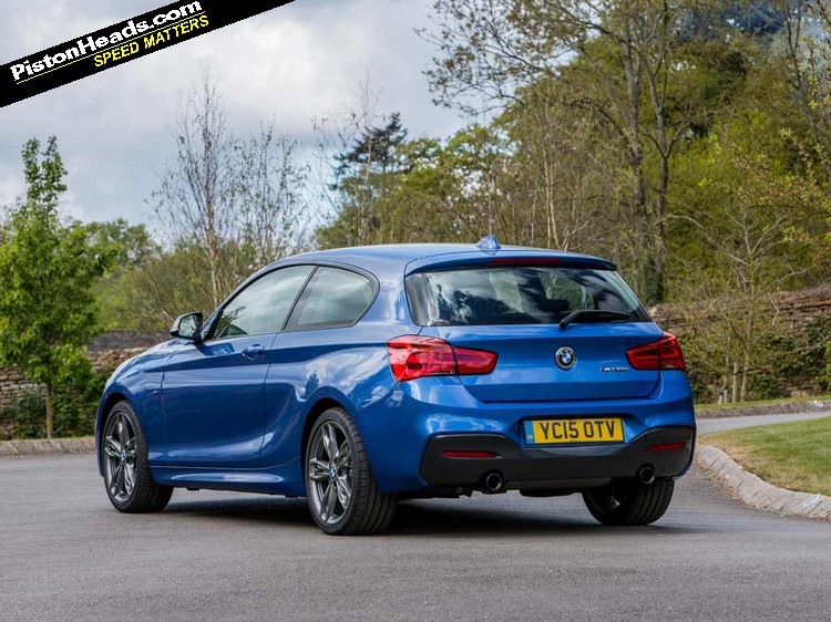 bmw mi facelift driven page  general gassing pistonheads