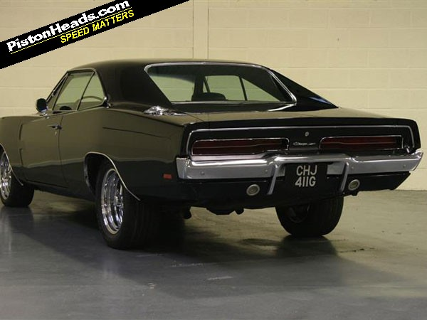 1969 dodge charger spotted pistonheads. Black Bedroom Furniture Sets. Home Design Ideas