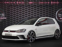 And the fast Golf you can actually buy soon