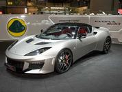 Lotus Evora 400 spec announced